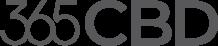 365 CBD Logo